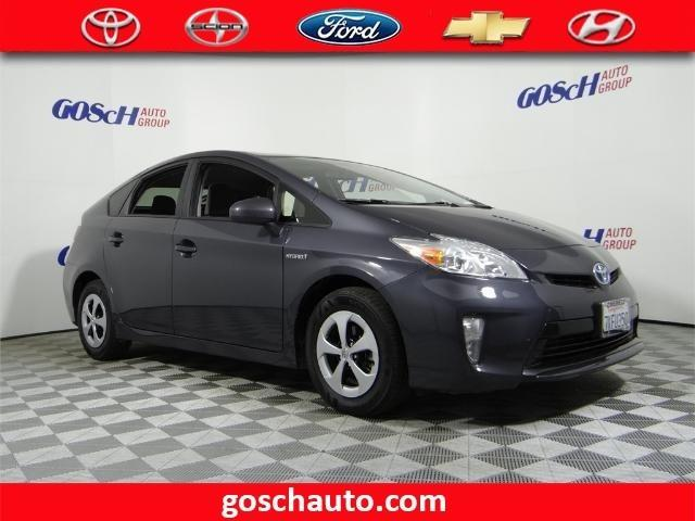2015 toyota prius two two 4dr hatchback for sale in hemet california classified. Black Bedroom Furniture Sets. Home Design Ideas