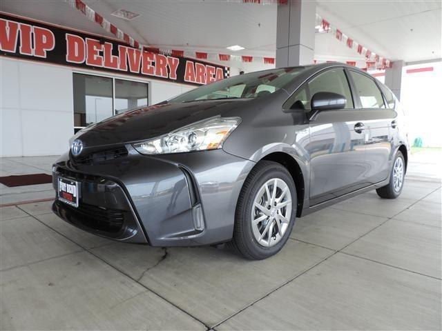 2015 toyota prius v for sale in richmond texas classified. Black Bedroom Furniture Sets. Home Design Ideas