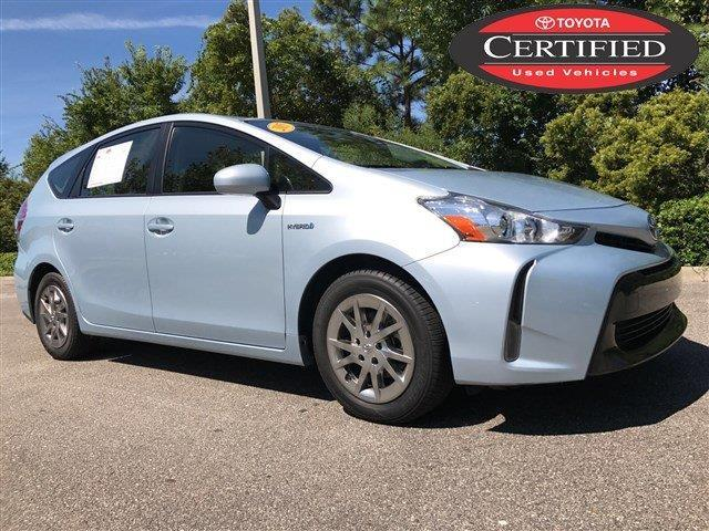 2015 toyota prius v four four 4dr wagon for sale in tallahassee florida classified. Black Bedroom Furniture Sets. Home Design Ideas