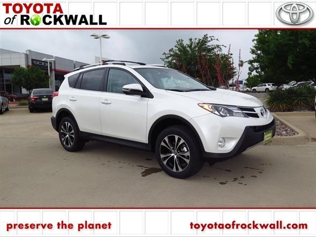 2015 toyota rav4 4x2 limited 4dr suv for sale in rockwall texas classified. Black Bedroom Furniture Sets. Home Design Ideas