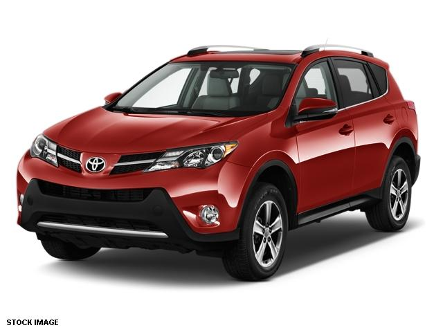 2015 toyota rav4 4x2 xle 4dr suv for sale in gainesville georgia classified. Black Bedroom Furniture Sets. Home Design Ideas