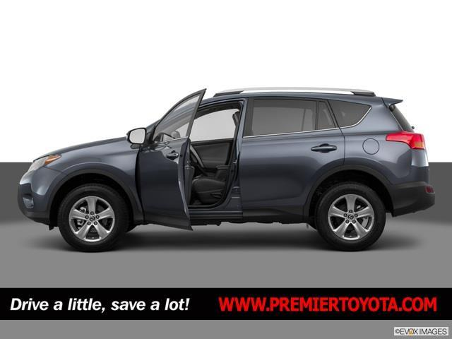 2015 toyota rav4 4x4 xle 4dr suv for sale in amherst ohio classified. Black Bedroom Furniture Sets. Home Design Ideas