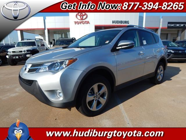 2015 toyota rav4 4x4 xle 4dr suv for sale in oklahoma city oklahoma classified. Black Bedroom Furniture Sets. Home Design Ideas