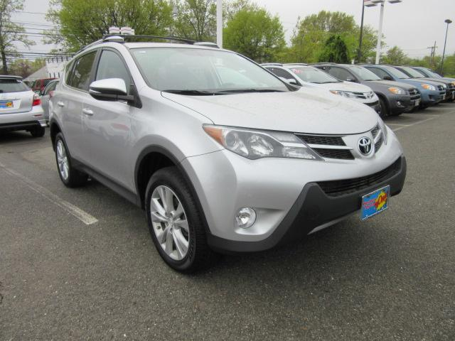 2015 toyota rav4 awd limited 4dr suv for sale in westbury new york classified. Black Bedroom Furniture Sets. Home Design Ideas