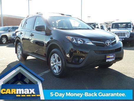 2015 toyota rav4 le awd le 4dr suv for sale in fredericksburg virginia classified. Black Bedroom Furniture Sets. Home Design Ideas
