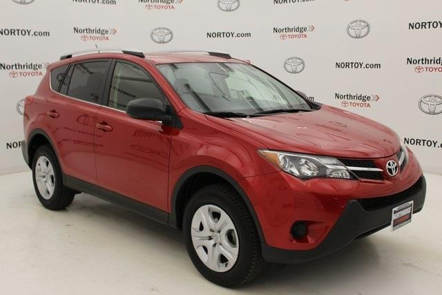 2015 toyota rav4 le awd le 4dr suv for sale in northridge california classified. Black Bedroom Furniture Sets. Home Design Ideas