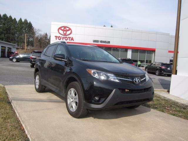 2015 toyota rav4 le awd le 4dr suv for sale in reading pennsylvania classified. Black Bedroom Furniture Sets. Home Design Ideas