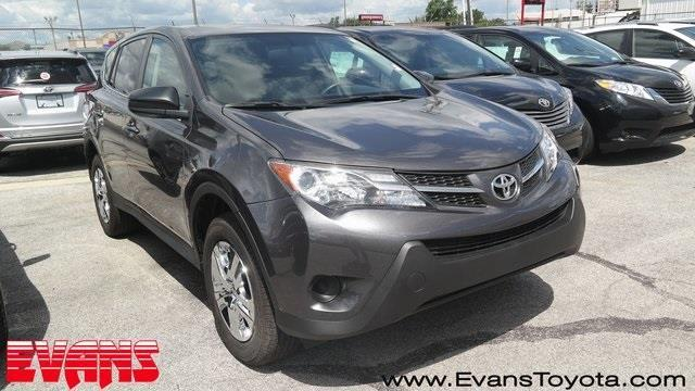 2015 toyota rav4 le awd le 4dr suv for sale in fort wayne indiana classified. Black Bedroom Furniture Sets. Home Design Ideas