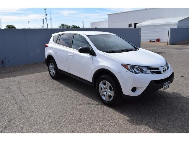 2015 toyota rav4 le awd le 4dr suv for sale in lubbock texas classified. Black Bedroom Furniture Sets. Home Design Ideas