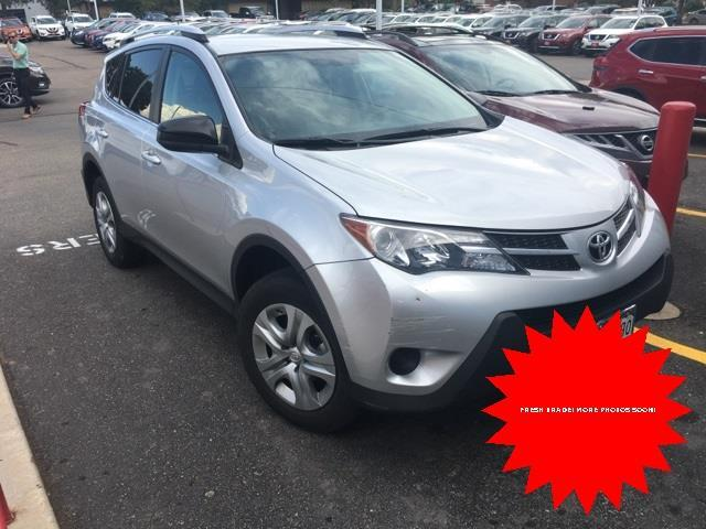 2015 toyota rav4 le awd le 4dr suv for sale in longmont colorado classified. Black Bedroom Furniture Sets. Home Design Ideas