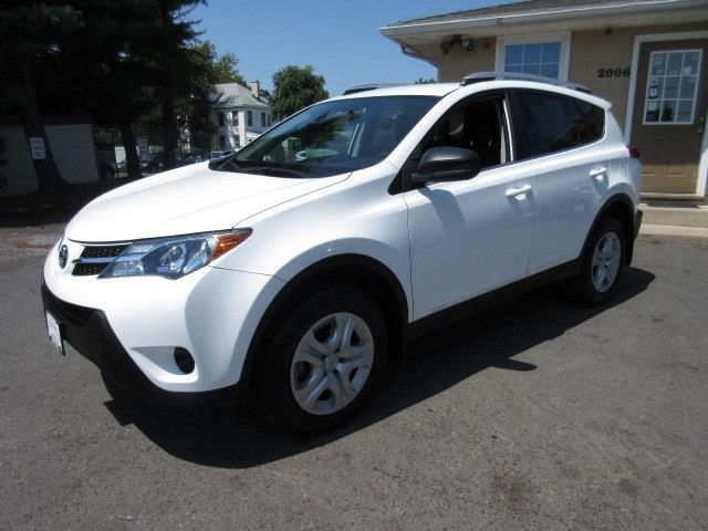 2015 toyota rav4 le awd le 4dr suv for sale in trenton new jersey classified. Black Bedroom Furniture Sets. Home Design Ideas
