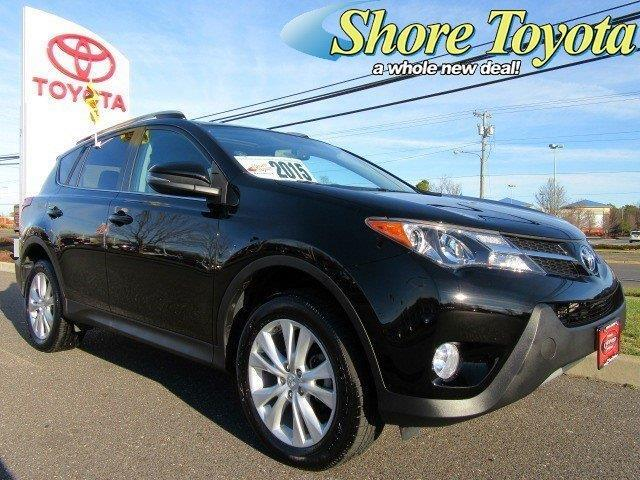 2015 toyota rav4 limited awd limited 4dr suv for sale in belcoville new jersey classified. Black Bedroom Furniture Sets. Home Design Ideas