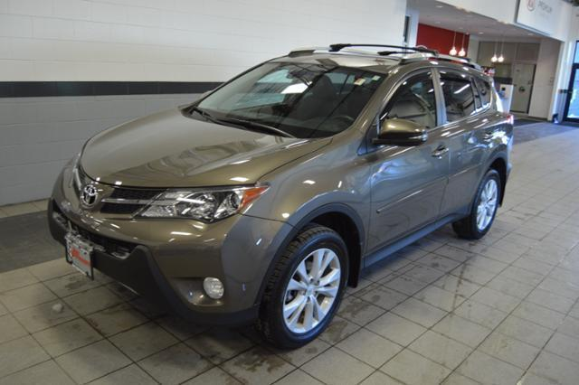 2015 toyota rav4 limited awd limited 4dr suv for sale in lancaster massachusetts classified. Black Bedroom Furniture Sets. Home Design Ideas