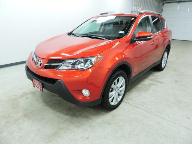 2015 toyota rav4 limited awd limited 4dr suv for sale in bay mills wisconsin classified. Black Bedroom Furniture Sets. Home Design Ideas
