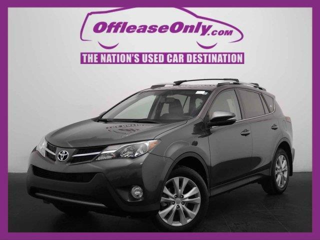2015 toyota rav4 limited awd limited 4dr suv for sale in orlando florida classified. Black Bedroom Furniture Sets. Home Design Ideas