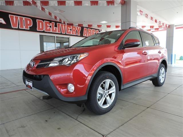 2015 toyota rav4 xle 4dr suv for sale in richmond texas classified. Black Bedroom Furniture Sets. Home Design Ideas