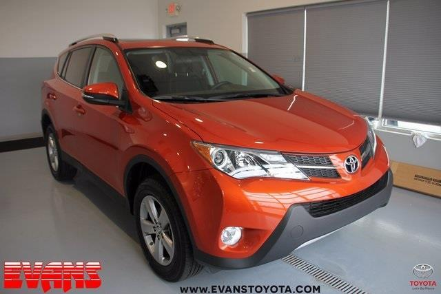 2015 toyota rav4 xle awd xle 4dr suv for sale in fort wayne indiana classified. Black Bedroom Furniture Sets. Home Design Ideas