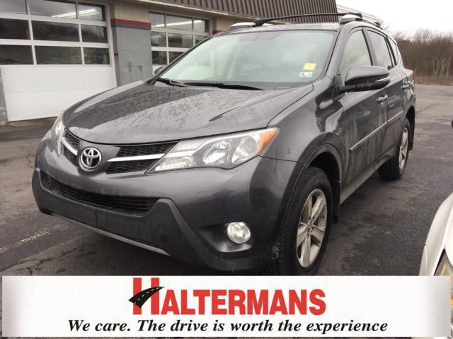 2015 toyota rav4 xle awd xle 4dr suv for sale in east stroudsburg pennsylvania classified. Black Bedroom Furniture Sets. Home Design Ideas