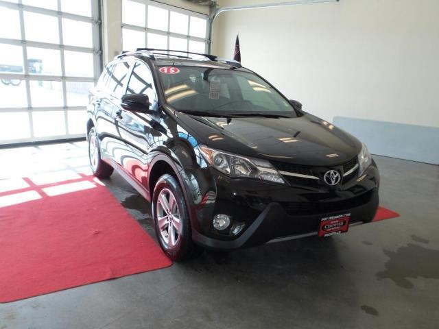 2015 toyota rav4 xle awd xle 4dr suv for sale in pocatello idaho classified. Black Bedroom Furniture Sets. Home Design Ideas