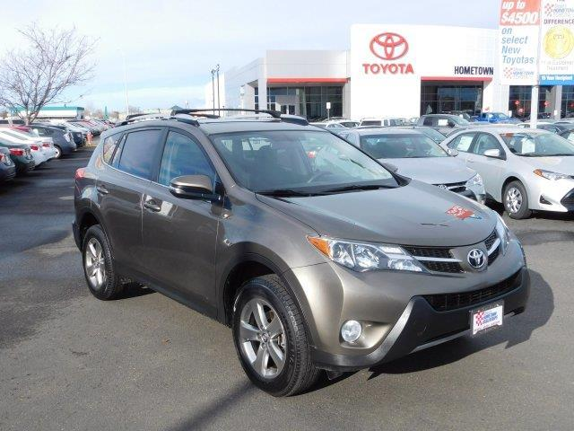 2015 toyota rav4 xle awd xle 4dr suv for sale in cairo oregon classified. Black Bedroom Furniture Sets. Home Design Ideas