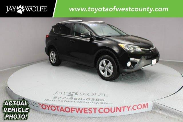 2015 toyota rav4 xle awd xle 4dr suv for sale in wildwood missouri classified. Black Bedroom Furniture Sets. Home Design Ideas