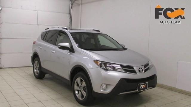 2015 toyota rav4 xle awd xle 4dr suv for sale in el paso texas classified. Black Bedroom Furniture Sets. Home Design Ideas