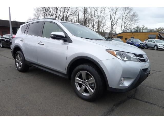 2015 toyota rav4 xle awd xle 4dr suv for sale in wallingford connecticut classified. Black Bedroom Furniture Sets. Home Design Ideas