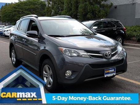 2015 toyota rav4 xle awd xle 4dr suv for sale in virginia beach virginia classified. Black Bedroom Furniture Sets. Home Design Ideas