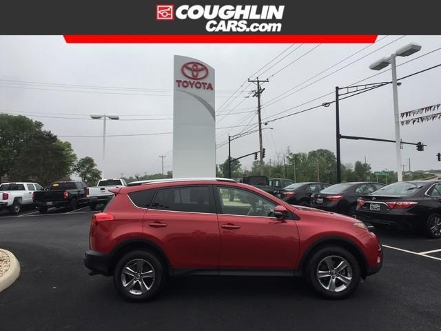 2015 toyota rav4 xle awd xle 4dr suv for sale in newark ohio classified. Black Bedroom Furniture Sets. Home Design Ideas