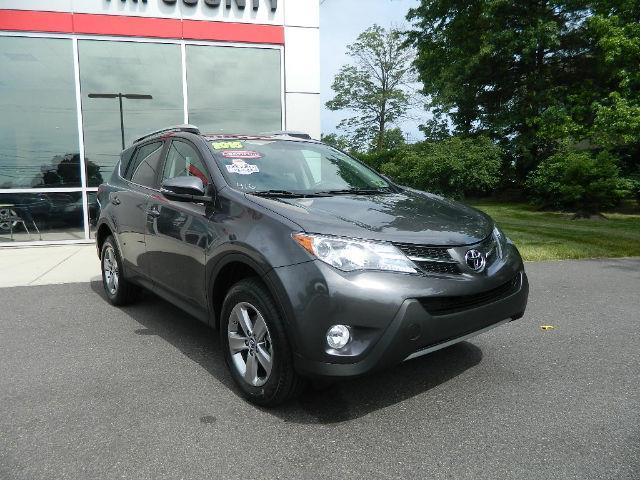 2015 toyota rav4 xle awd xle 4dr suv for sale in limerick pennsylvania classified. Black Bedroom Furniture Sets. Home Design Ideas