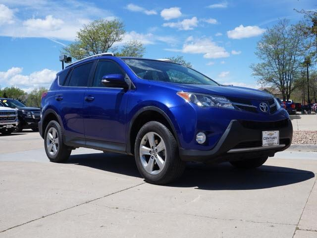 2015 toyota rav4 xle awd xle 4dr suv for sale in westminster colorado classified. Black Bedroom Furniture Sets. Home Design Ideas