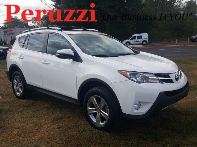 2015 toyota rav4 xle awd xle 4dr suv for sale in hatfield pennsylvania classified. Black Bedroom Furniture Sets. Home Design Ideas