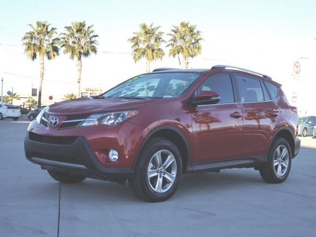 2015 toyota rav4 xle xle 4dr suv for sale in tucson arizona classified. Black Bedroom Furniture Sets. Home Design Ideas