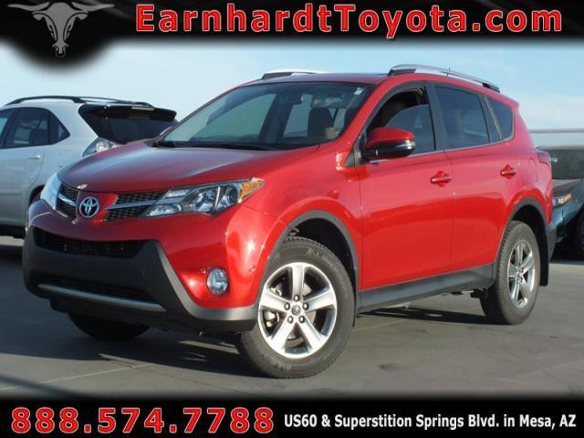 2015 toyota rav4 xle xle 4dr suv for sale in mesa arizona classified. Black Bedroom Furniture Sets. Home Design Ideas