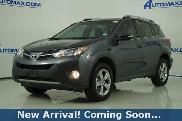 American Auto Sales Killeen Tx: 2015 Toyota RAV4 XLE XLE 4dr SUV For Sale In Killeen