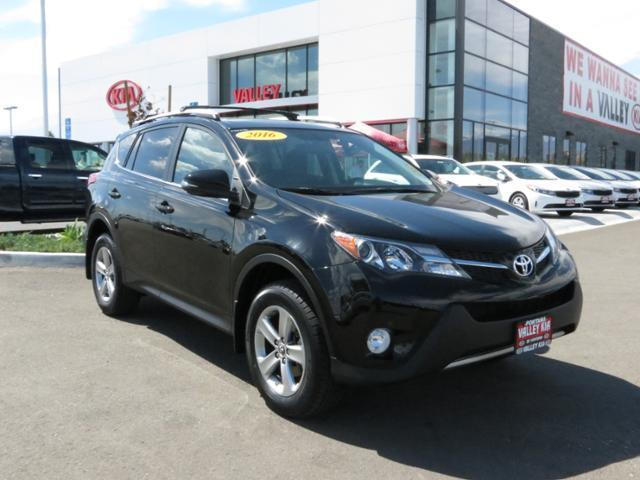 2015 toyota rav4 xle xle 4dr suv for sale in fontana california classified. Black Bedroom Furniture Sets. Home Design Ideas