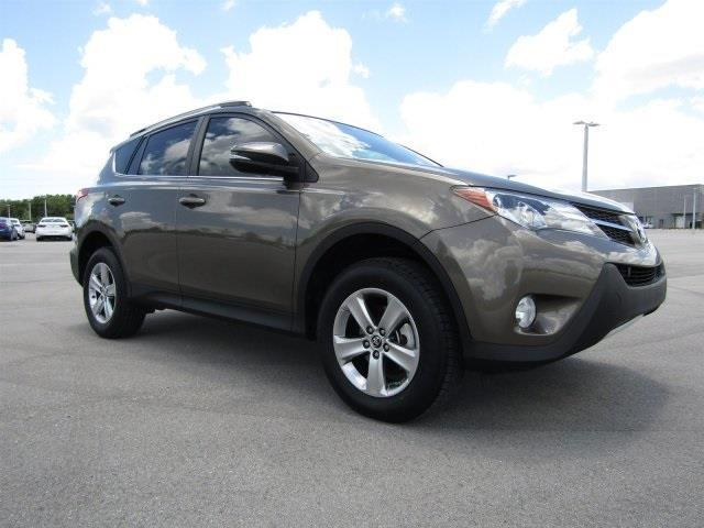 2015 toyota rav4 xle xle 4dr suv for sale in port charlotte florida classified. Black Bedroom Furniture Sets. Home Design Ideas