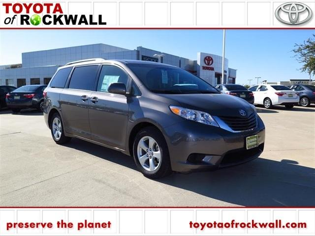 2015 toyota sienna for sale in rockwall texas classified. Black Bedroom Furniture Sets. Home Design Ideas