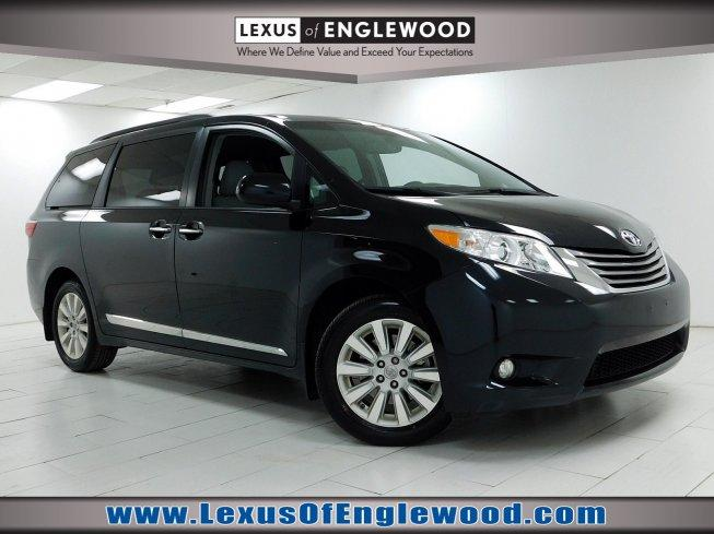 2015 Toyota Sienna For Sale >> 2015 Toyota Sienna Xle Premium For Sale In Leonia New Jersey