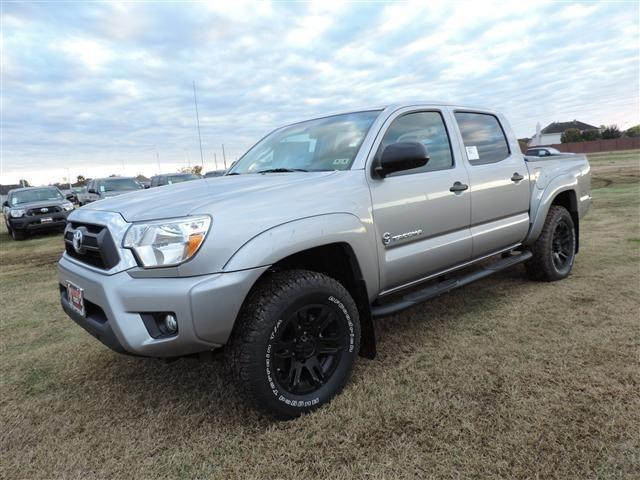 2015 toyota tacoma 4x2 prerunner v6 4dr double cab 5 0 ft sb 5a for sale in richmond texas. Black Bedroom Furniture Sets. Home Design Ideas