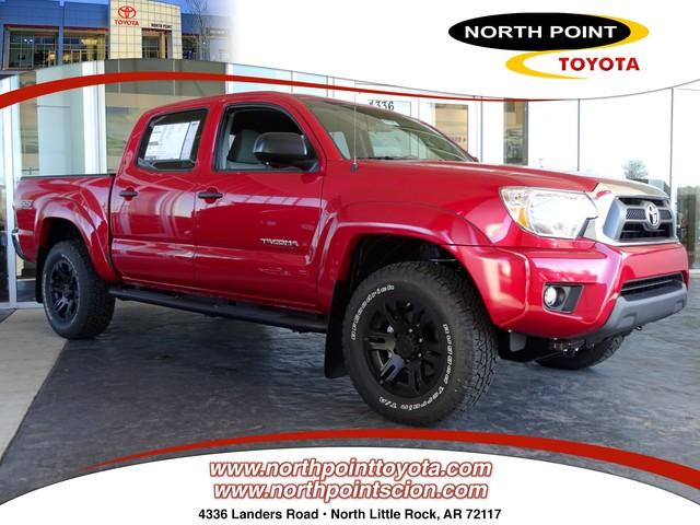 2015 toyota tacoma 4x4 v6 4dr double cab 5 0 ft sb 5a for sale in north little rock arkansas. Black Bedroom Furniture Sets. Home Design Ideas