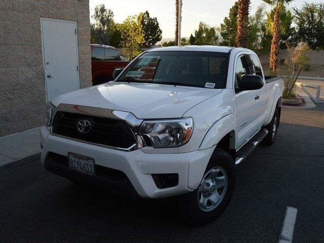 2015 toyota tacoma prerunner 4x2 prerunner 4dr access cab 6 1 ft sb 4a for sale in indio. Black Bedroom Furniture Sets. Home Design Ideas