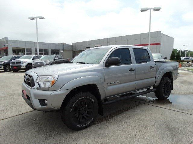 2015 toyota tacoma prerunner v6 victoria tx for sale in victoria texas classified. Black Bedroom Furniture Sets. Home Design Ideas