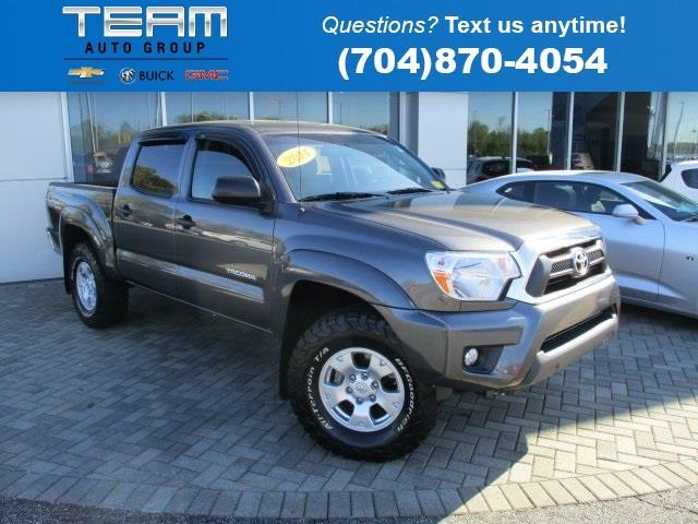 2015 toyota tacoma trd pro 4x4 trd pro 4dr double cab 5 0 ft sb 5a for sale in salisbury north. Black Bedroom Furniture Sets. Home Design Ideas