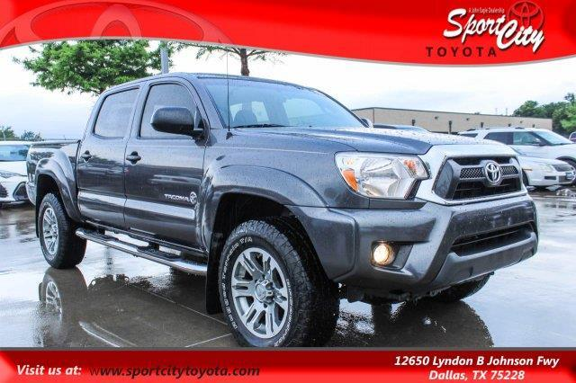 2015 toyota tacoma trd pro 4x4 trd pro 4dr double cab 5 0 ft sb 6m for sale in dallas texas. Black Bedroom Furniture Sets. Home Design Ideas