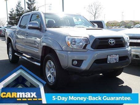 2015 toyota tacoma v6 4x4 v6 4dr double cab 5 0 ft sb 6m for sale in portland oregon classified. Black Bedroom Furniture Sets. Home Design Ideas