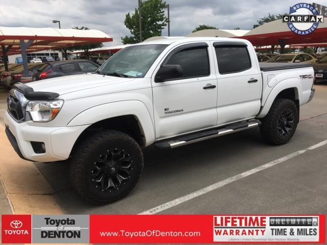 2015 toyota tacoma v6 4x4 v6 4dr double cab 5 0 ft sb 6m. Black Bedroom Furniture Sets. Home Design Ideas