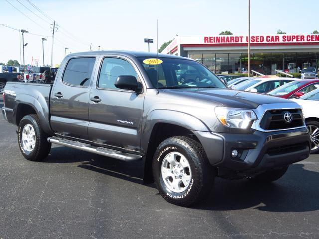 2015 toyota tacoma v6 4x4 v6 4dr double cab 5 0 ft sb 6m for sale in montgomery alabama. Black Bedroom Furniture Sets. Home Design Ideas