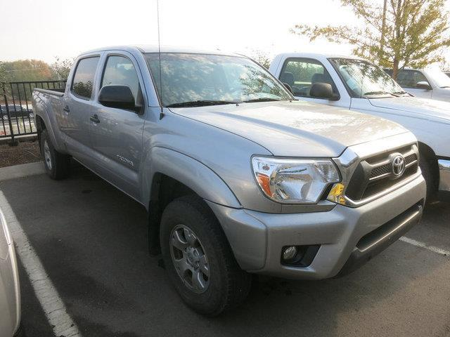 2015 toyota tacoma v6 4x4 v6 4dr double cab 6 1 ft lb 5a for sale in murfreesboro tennessee. Black Bedroom Furniture Sets. Home Design Ideas