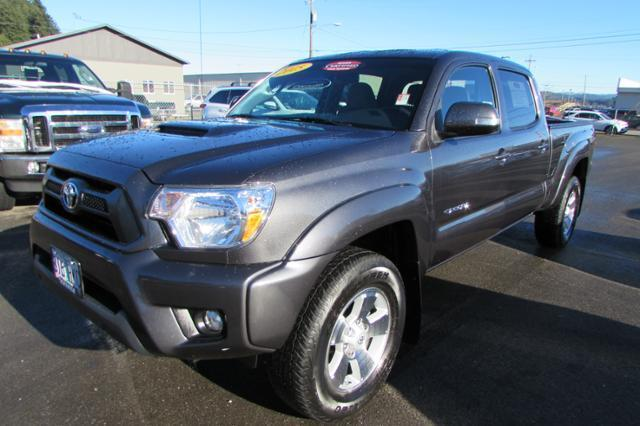 2015 toyota tacoma v6 4x4 v6 4dr double cab 6 1 ft lb 5a for sale in charleston oregon. Black Bedroom Furniture Sets. Home Design Ideas